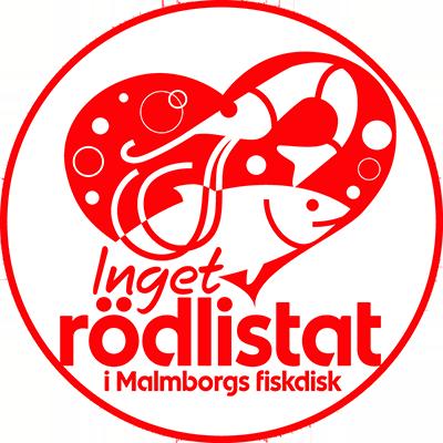 Inget rödlistat i Malmborgs fiskdisk