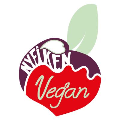 Nyfiken vegan